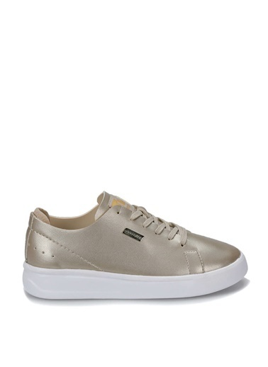 Lumberjack Sneakers Altın